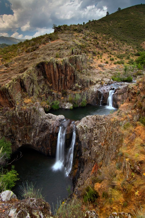 Waterfalls by Asun - Unforgettable Landscapes Photo Contest by Zenfolio