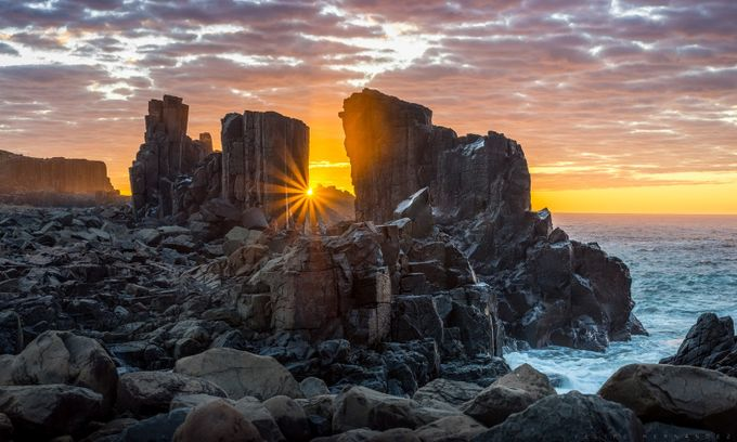 Bombo Kiama  by felipehernandez - Sun Flares Photo Contest