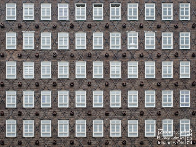 55 Windows by johannesoehl - Composing with Patterns Photo Contest