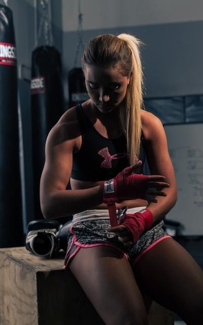 Boxing prep