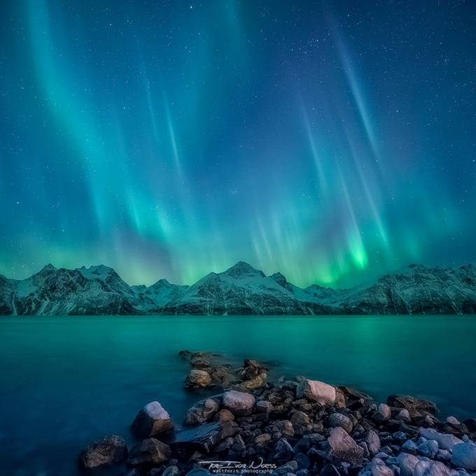 Emerald Night by Tor-Ivar