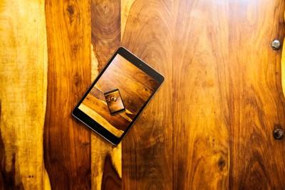 ipad in iPad in iPad