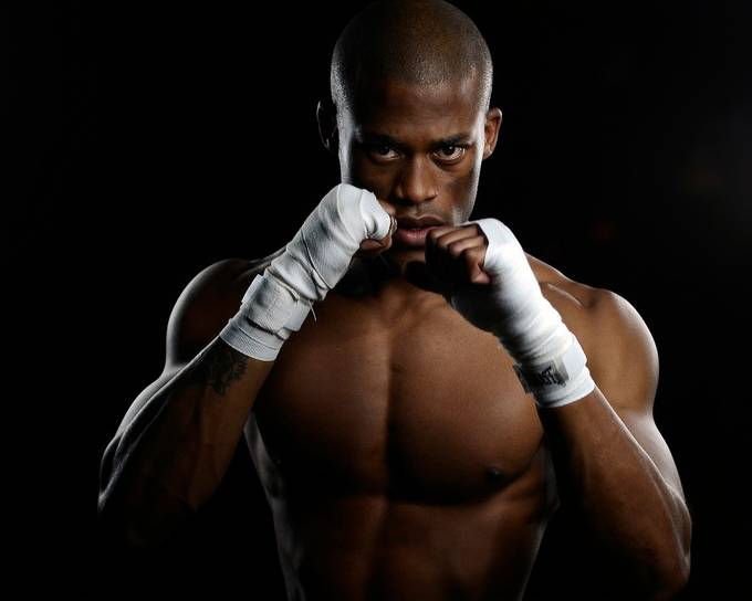 Boxer by lmercer68 - Healthy Lifestyles Photo Contest