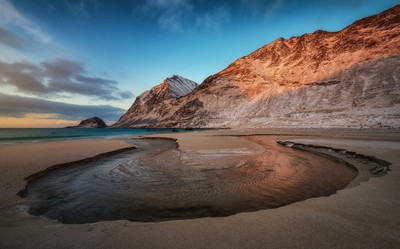 8 Tips For Photographing Jaw-Dropping Landscapes