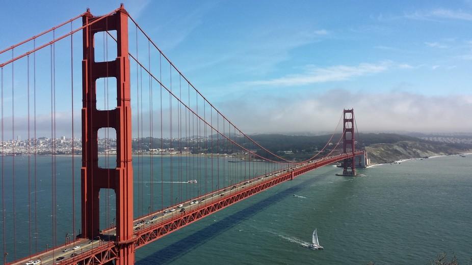 Fun Under the Golden Gate