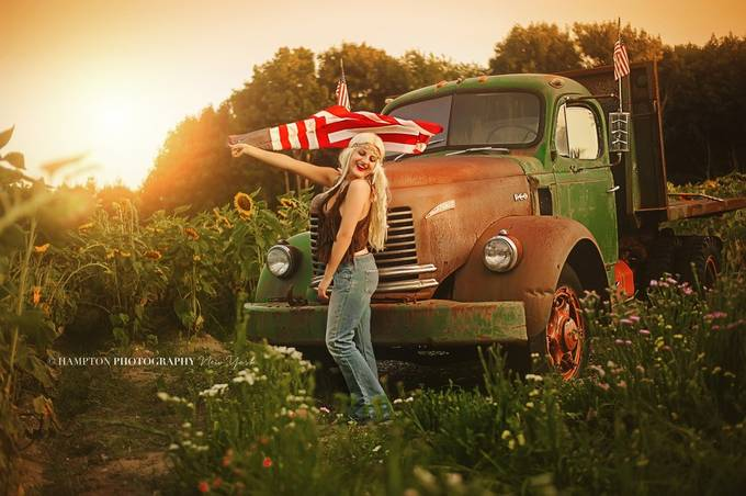 Freedom by HamptonPhotography - Trucks Photo Contest