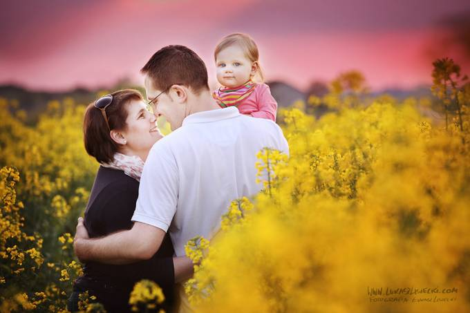 Familly by LukaszLisiecki - Family In The Holidays Photo Contest