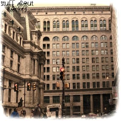 Stuff I Miss About Philadelphia . . . Wanamaker