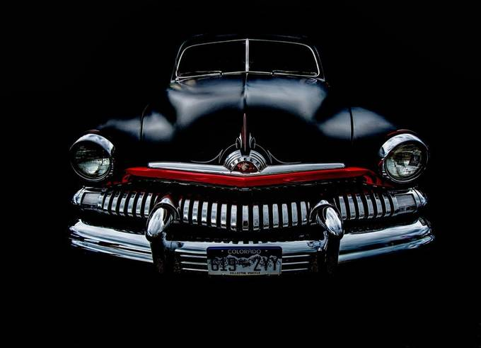 1950 Mercury by gkeith1 - Awesome Cars Photo Contest