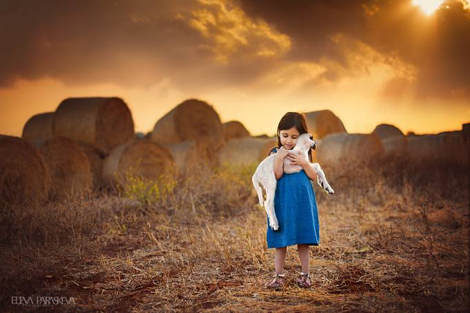 Sweet Embrace by ElenaParaskeva - Youngsters Photo Contest