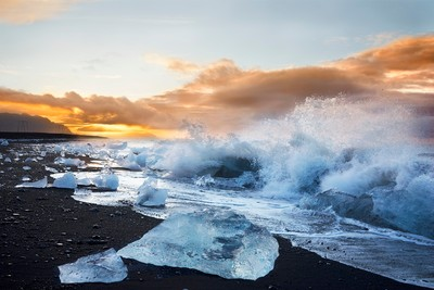 Fire and Ice, Iceland Photograph Tour, Iceland