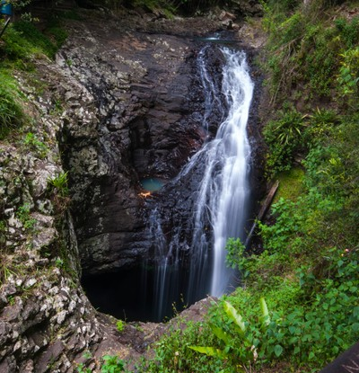 Springbrook Waterfall