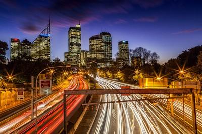 Sydney Rush