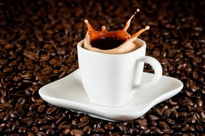 Espresso Splash