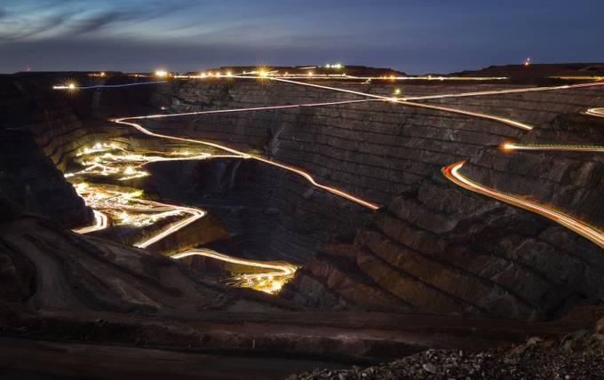 mining metropolis by hasmix