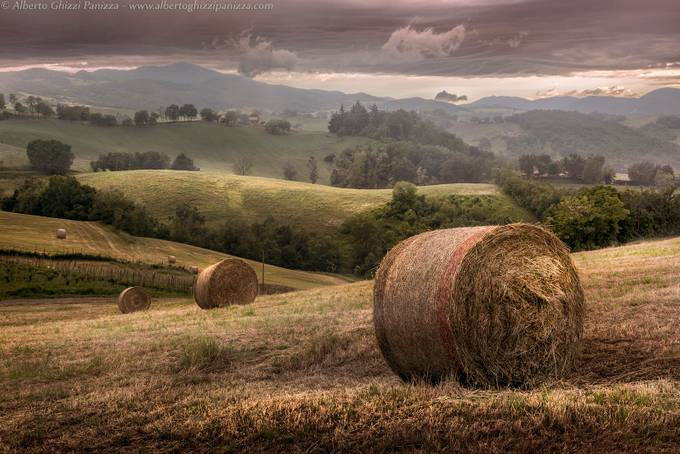 Sweet hills by albertoghizzipanizza - Rural Vistas Photo Contest