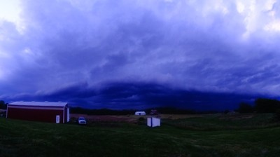 Storm A
