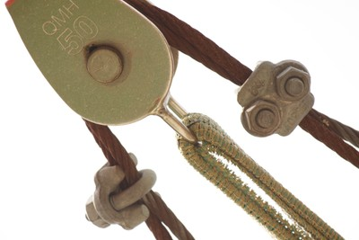 Cable and Pulley