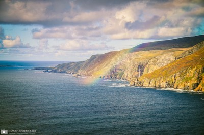 Sliabh Liag, Co. Donegal, Ireland