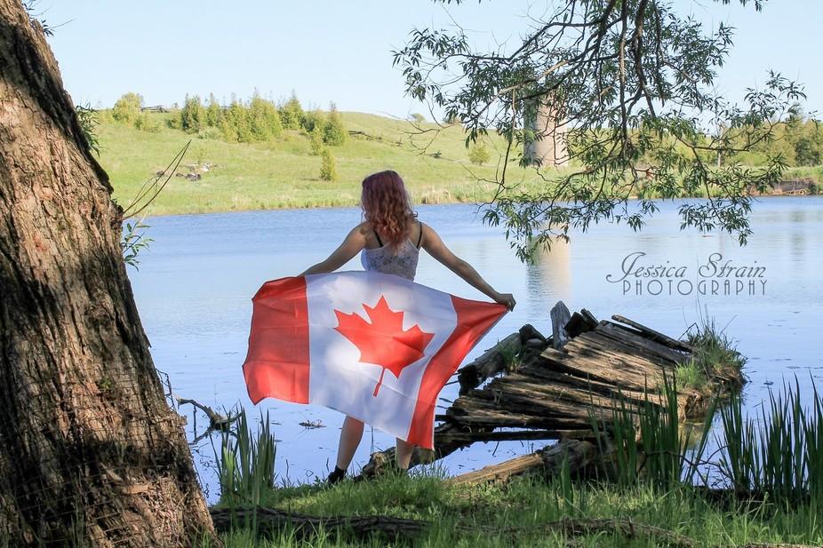 Canadian Girl