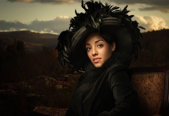 Anna Karenina by lanaortiz - The Emerging Talent Awards
