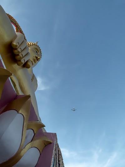 Big Buddha-Jet