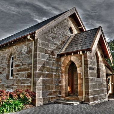 DSC_0572_ Chapel at Edinglassie Village (2), Emu Plains, NSW, Australia