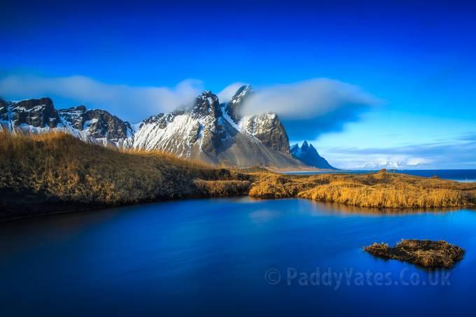 Magical Stokksnes and Vestrahorn, Iceland by patrickyates