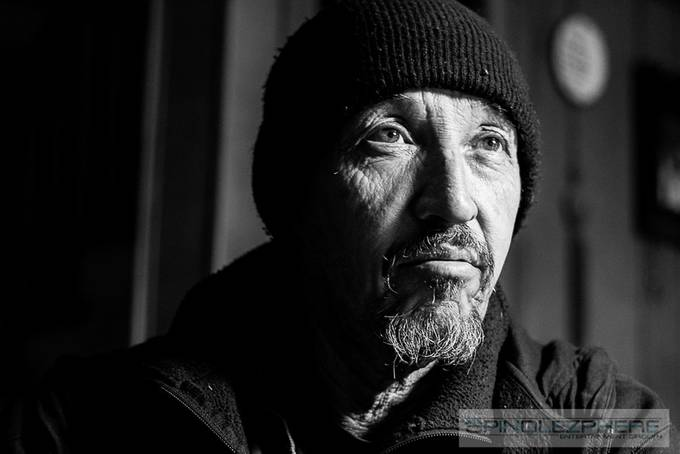 Tio by LauraAnnG - The Face Of A Man Photo Contest