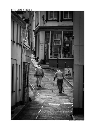 The Side Street
