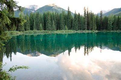 Blue Lake BC