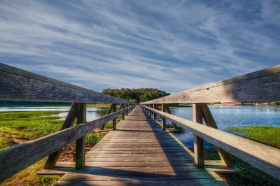 WellFleet Bridge 2