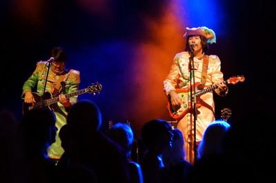 The Beatlegs - A Beatle Tribute Band