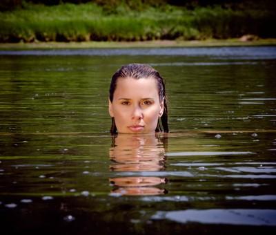 Water Goddess #4