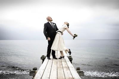 Wedding, Denmark