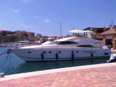 my boat (i wish)