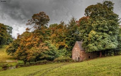 Classic British Landscape