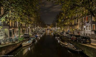 Follow the canal II