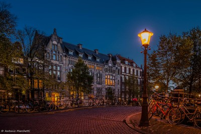 Magical Amsterdam