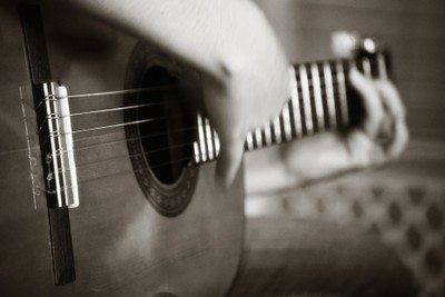 Timeless Guitar