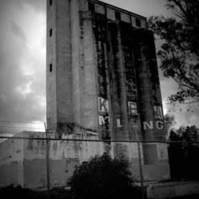 THIS MILL IS SAID TO BE ONE OF THE MOST HAUNTED PLACES IN SOUTHERN CALIFORNIA