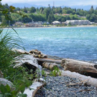 Qualicum Beach, B.C.
