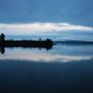 Union Bay, Vancouver Island