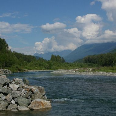 Chilliwack River 2006