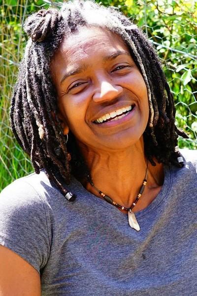 Satiya Channer of Village Heart Yoga