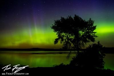North Dakota Auroras 6-23-15