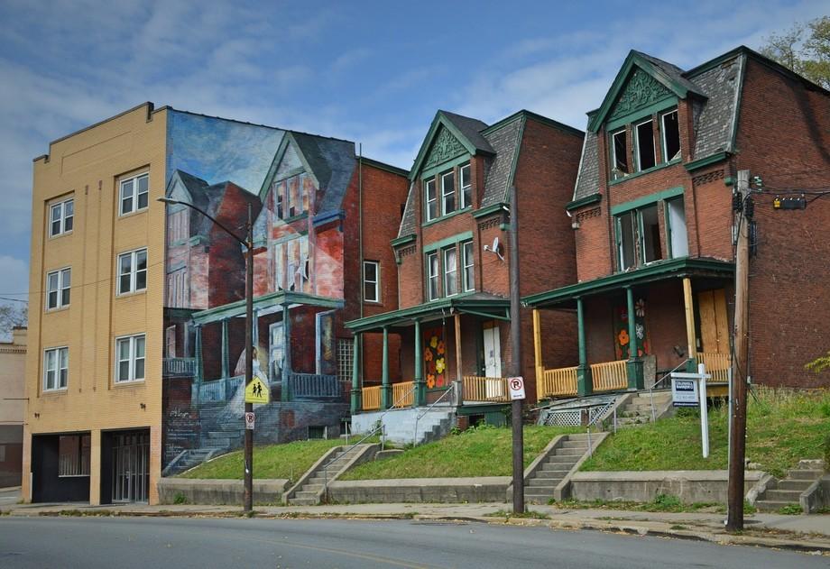 Friendship, Pittsburgh, PA