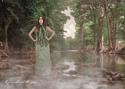 River Moss Queen