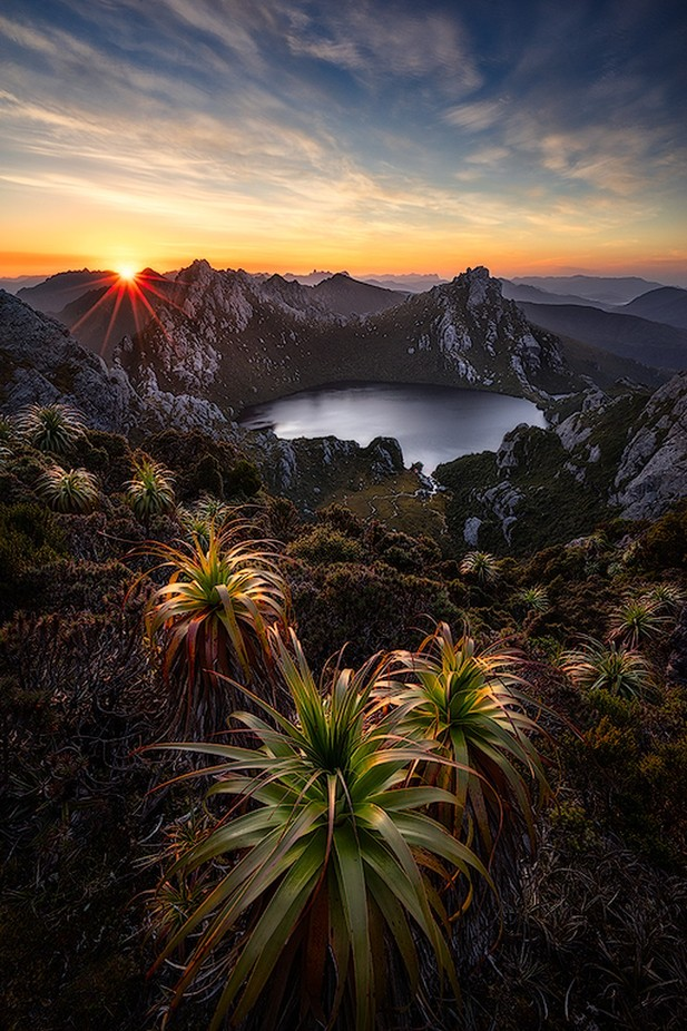 Lake Oberon by Crispy_Scapes - Pushing Limits Photo Contest