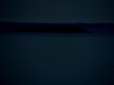 Dark Island whisper